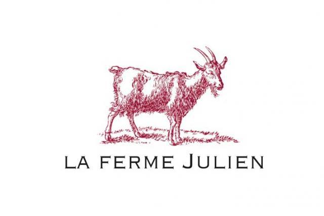 Logo La Ferme Julien