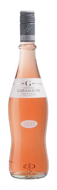 Château Garamache rosé