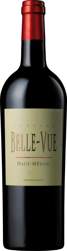Château Belle-Vue, Cru Bourgeois Exceptionnel