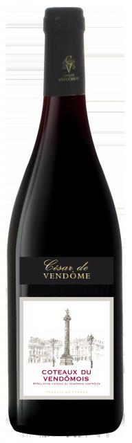 Coteau du Vendômois Rouge