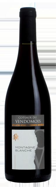 Coteaux du Vendômois Rouge