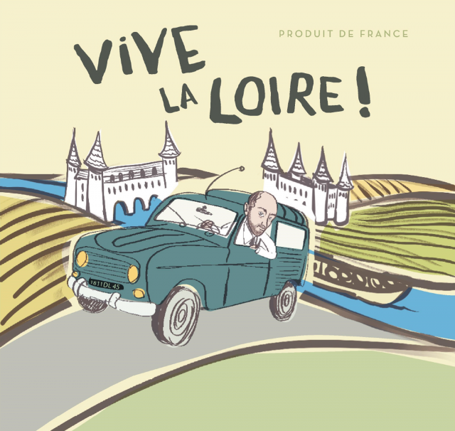 Vive la Loire