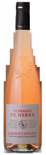 Cabernet d'Anjou Rosé