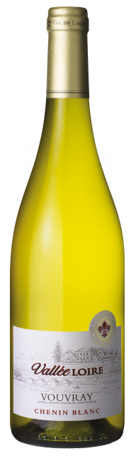 Vouvray Blanc