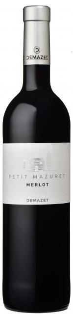 Petit Mazuret Merlot