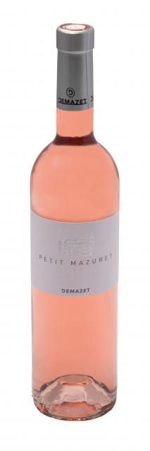 Petit Mazet rosé