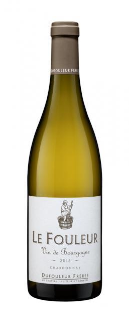Le Fouleur - Bourgogne Chardonnay 2018