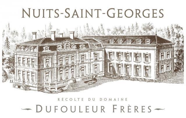 Nuits-Saint-Georges Cuvée du Château