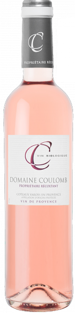 Domaine Coulomb Rosé