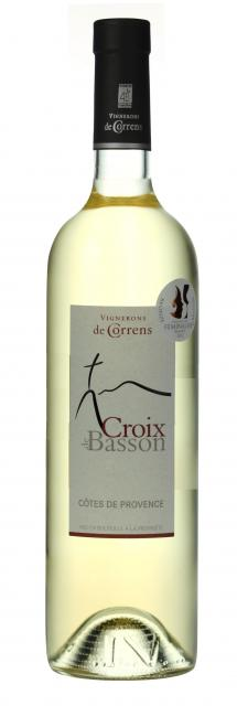 Croix de Basson Blanc - Organic Wine
