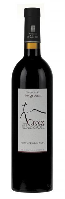Croix de Basson Rouge - Organic wine