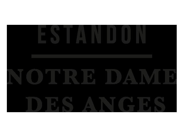 Logo Estandon Notre Dame des Anges