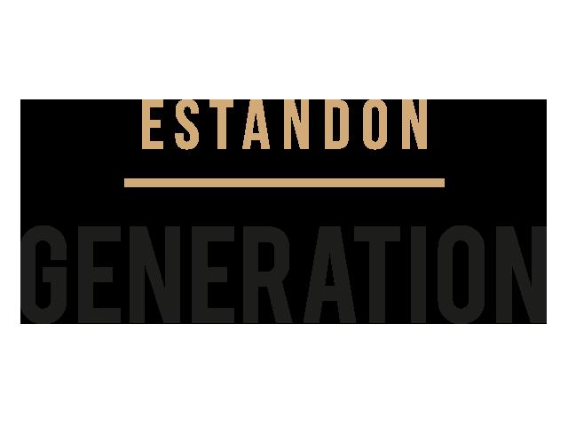 Logo Estandon Generation
