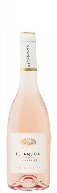 Estandon Héritage, AOC Côtes de Provence, Rosé, 2019