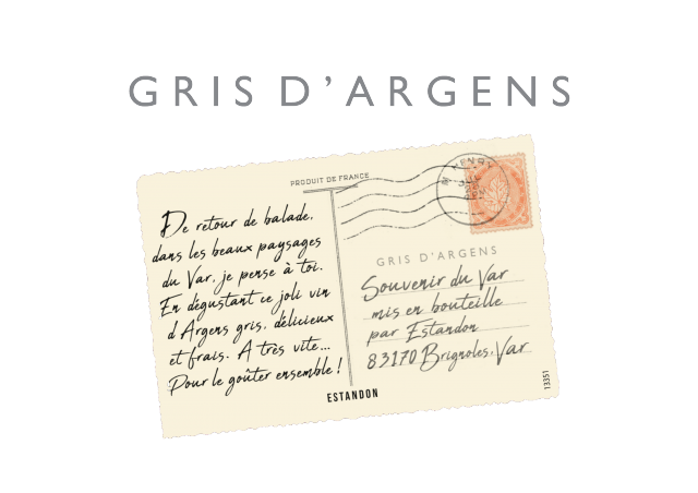 Gris d'Argens