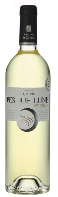Pesque Lune Blanc - Organic wine
