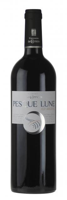 Pesque Lune Rouge - Organic wine
