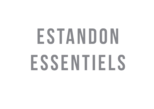 Logo Estandon Essentiels
