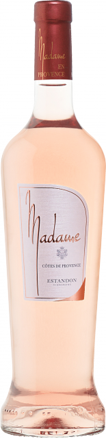 Madame rosé 75cl
