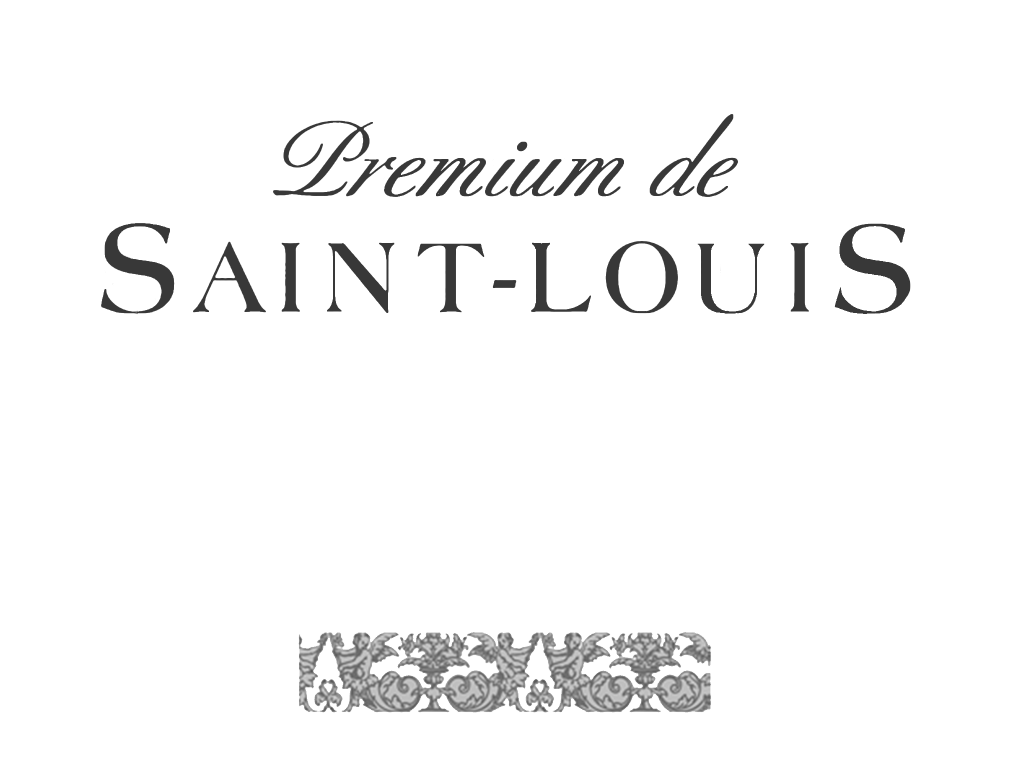 Logo Premium de Saint Louis