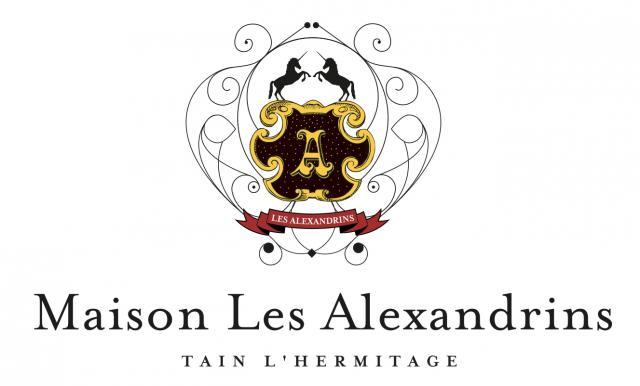 Logo Maison Les Alexandrins