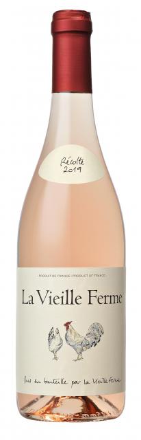 La Vieille Ferme Rosé 2019