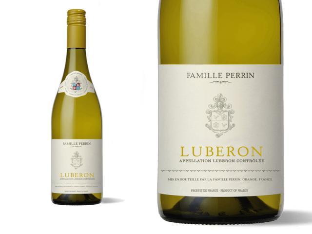 Famille Perrin Luberon Blanc 2018