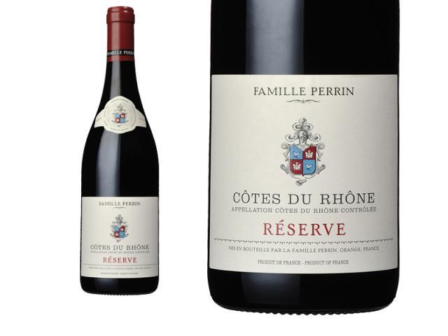 Perrin Réserve Côtes du Rhône Red 2017