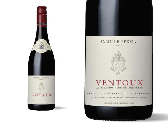Famille Perrin Ventoux Rouge 2018