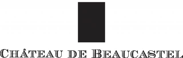 Logo Château de Beaucastel