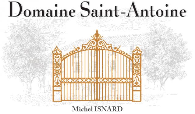 Domaine Saint Antoine