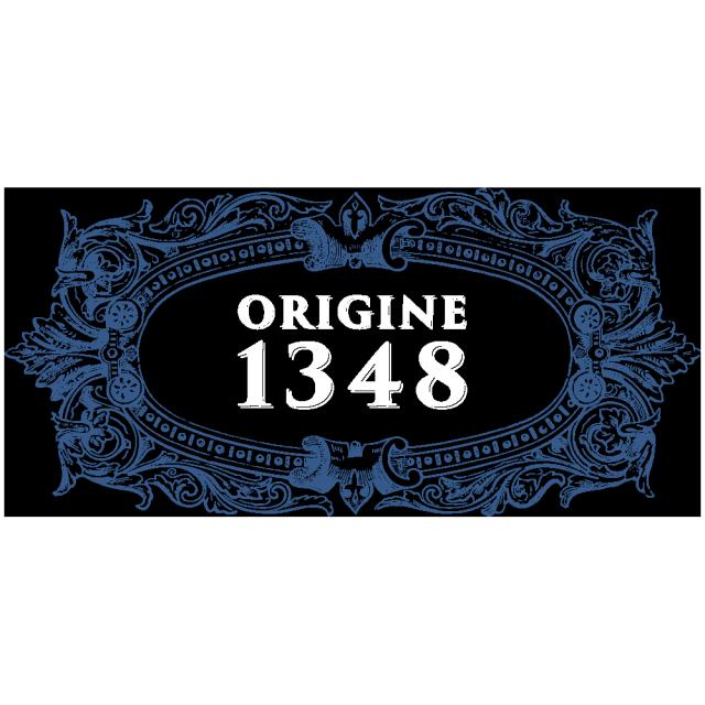 Logo Origine 1348