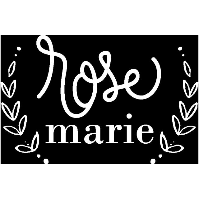 Logo Rosemarie