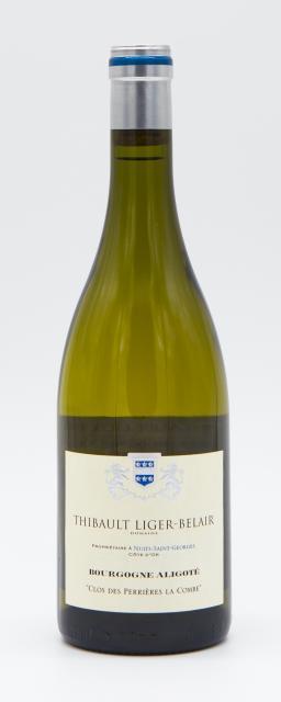 Bourgogne Aligoté Clos des Perrières la Combe